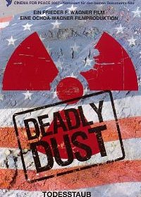 Filmcover Deadly Dust